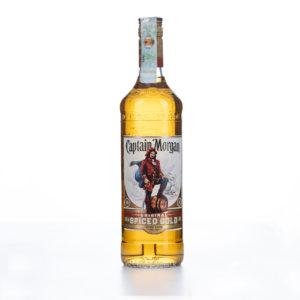 Captain Morgan Gold Rum