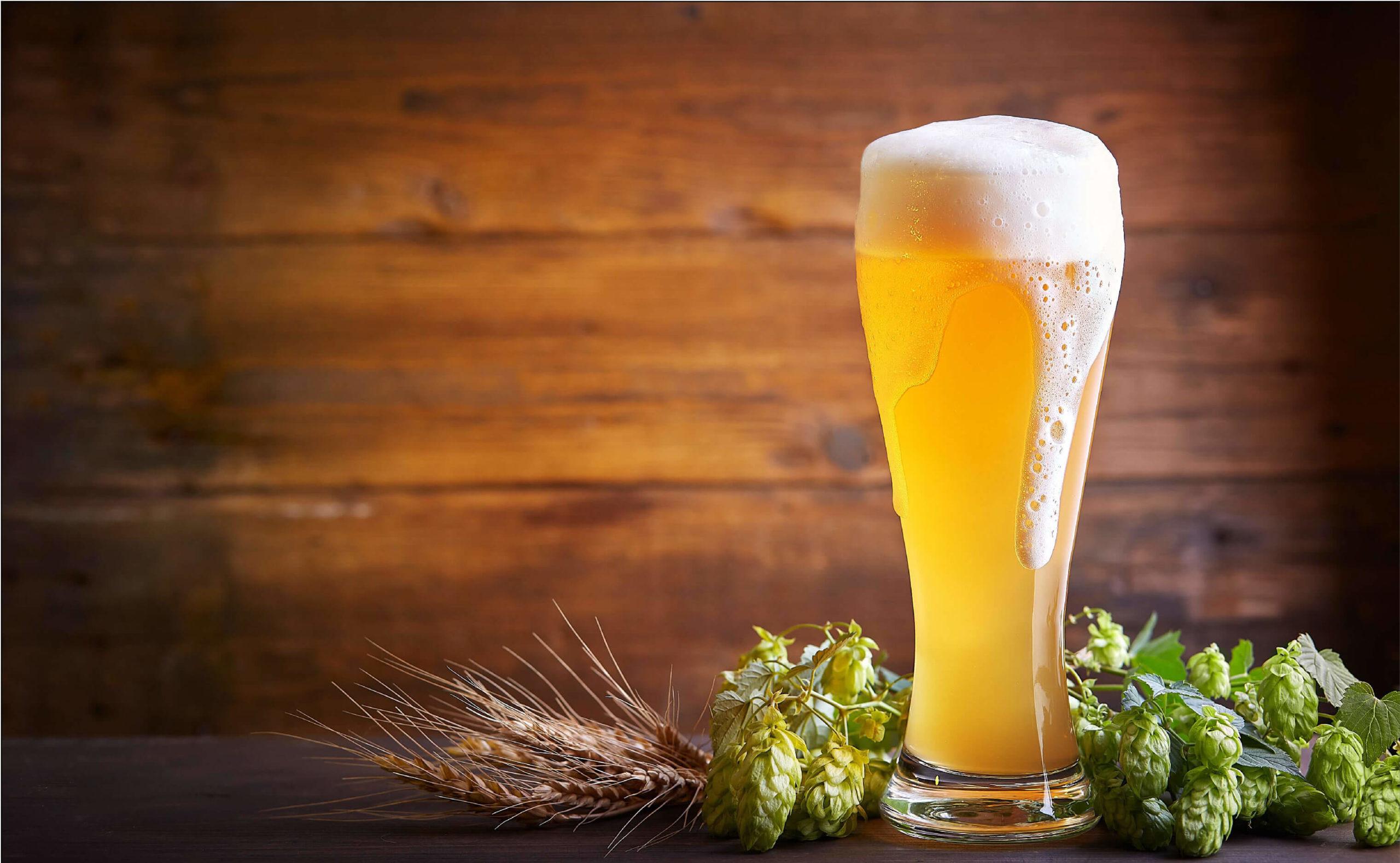 Sake, Mixers & Beer