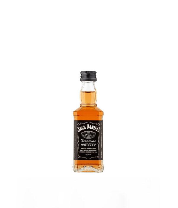Jack Daniels Miniature