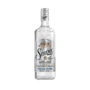 Sauza Tequila Silver